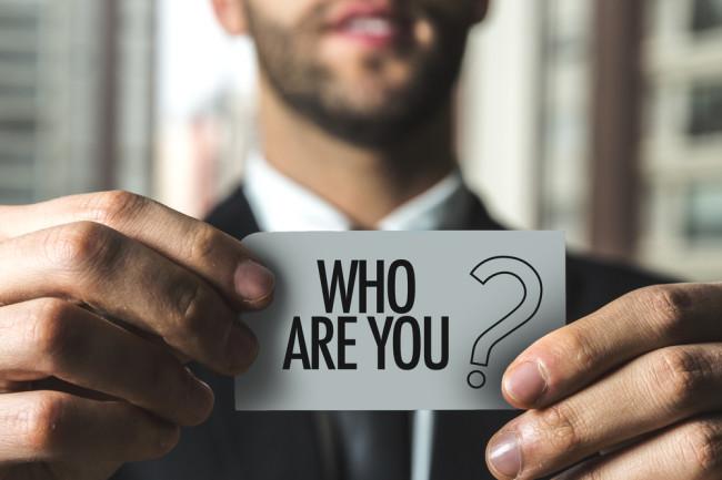 Personality - Shutterstock