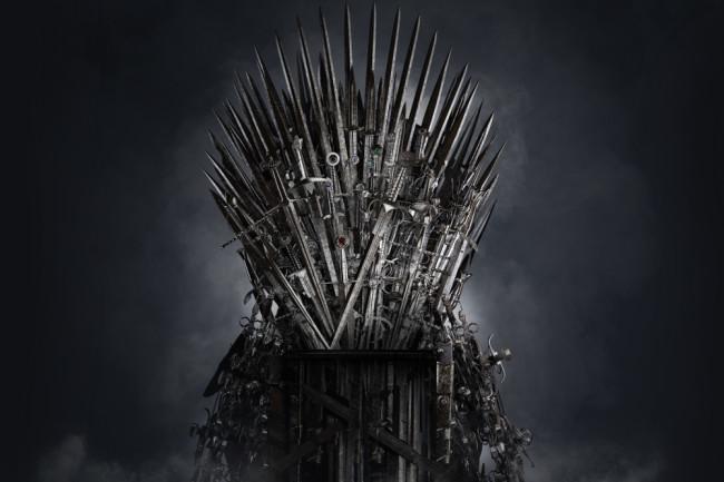 game of thrones - shutterstock