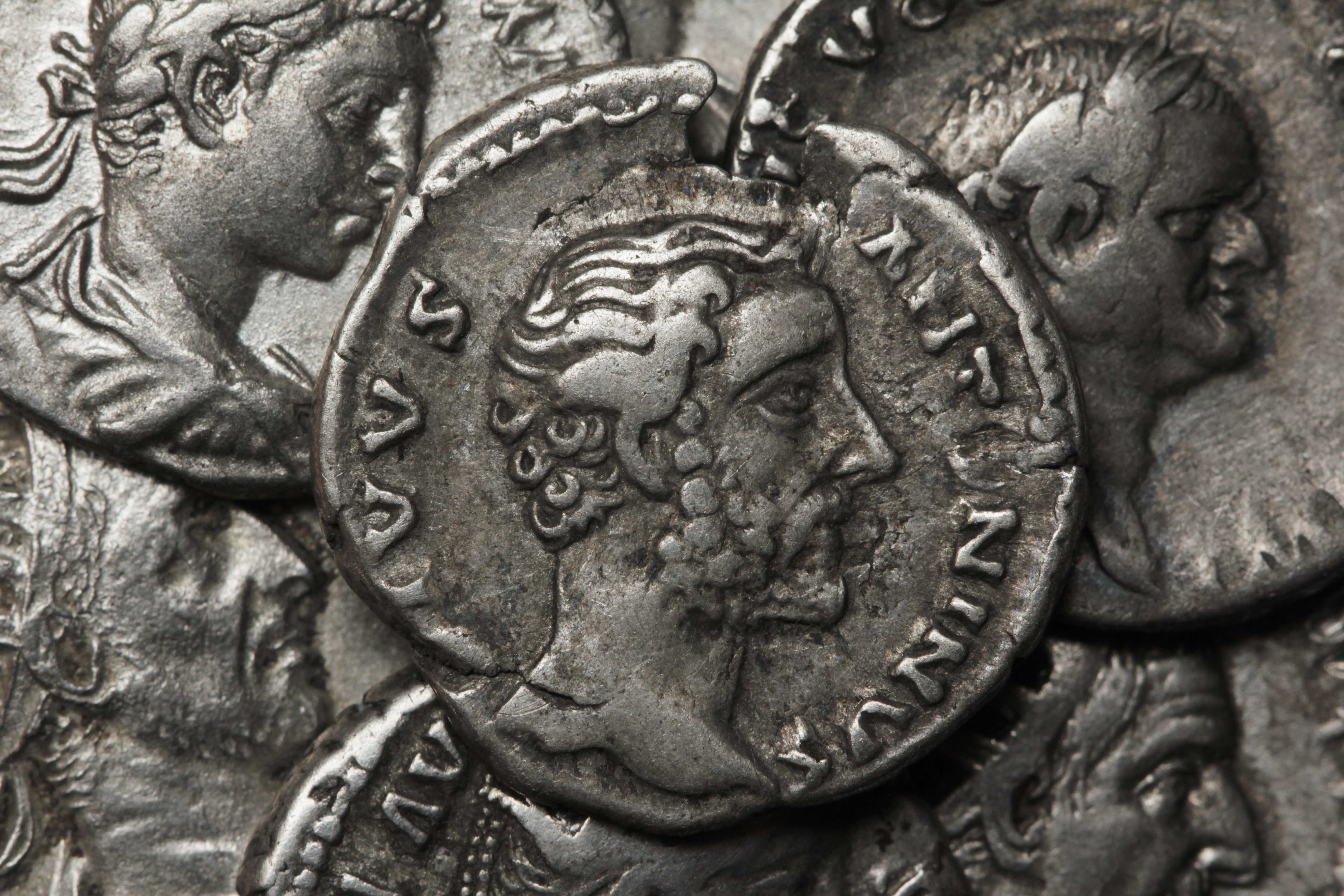 From Barter to Bitcoin: The History of Money
