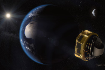 This Spacecraft Will Detect if Exoplanet Skies are Cloudy, Hazy or Clear