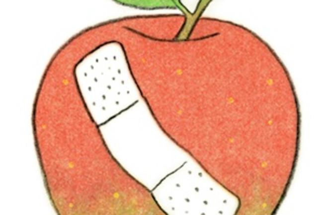 DSC-P0817 ASPOT-ugly-apple