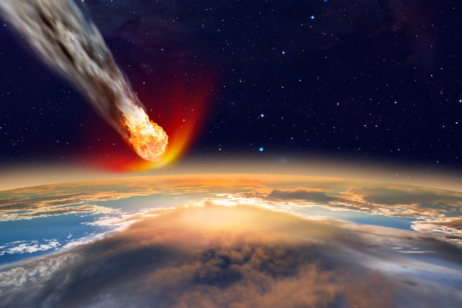 20 Ways The World Could End Discover Magazine