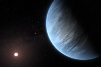 NASA Finds Another Earth-Sized Exoplanet in the Habitable Zone of Its Star