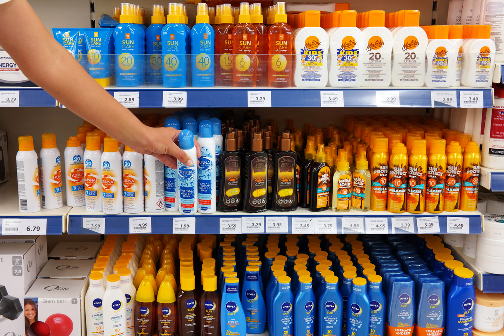 Are European Sunscreens Better Than Those in the U.S.?