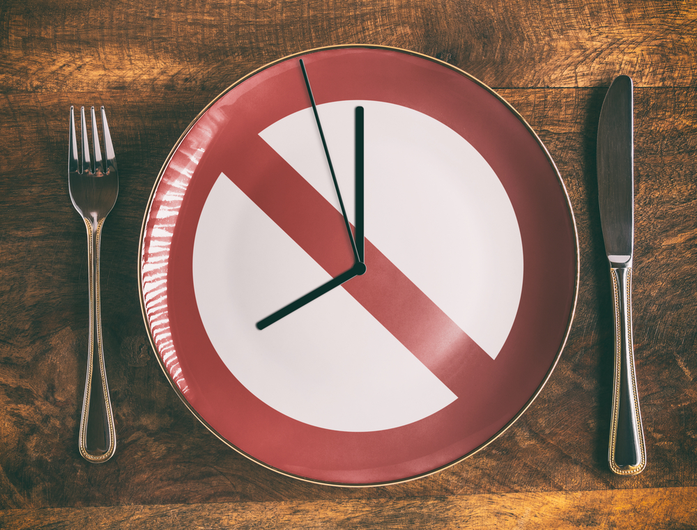When Dieting Should We Be Fasting Or Grazing?