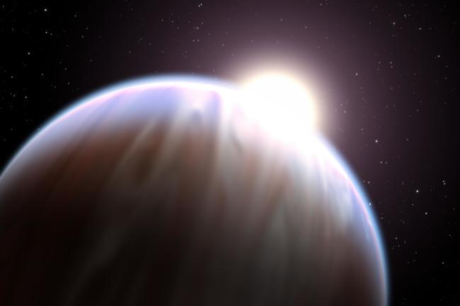 PIA10363 exoplanet - NASA