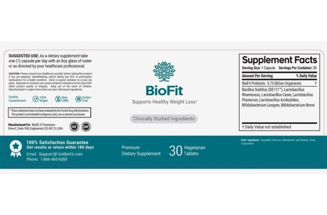 BioFit Reviews: Scam or Does It Really Work?