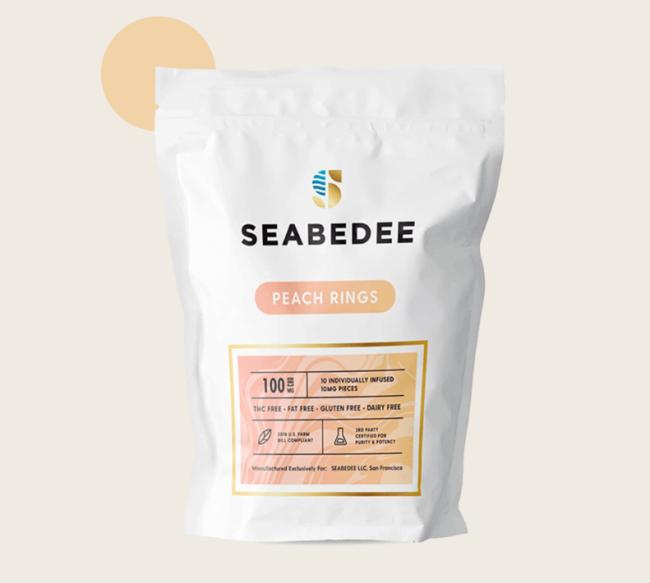 14 seabedee