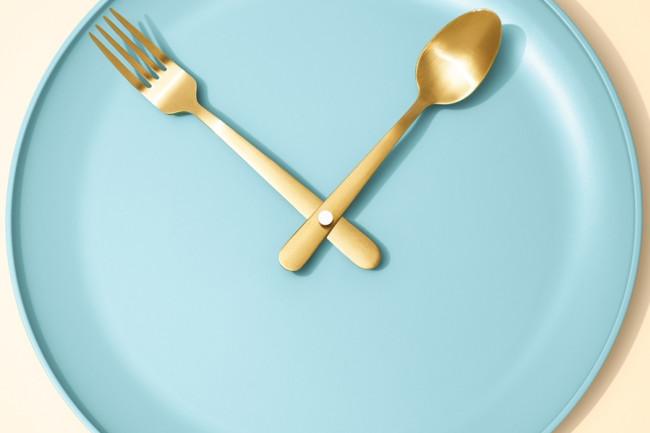 Intermittent Fasting Diet - Zarebinski