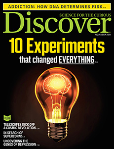 Image result for discover magazine