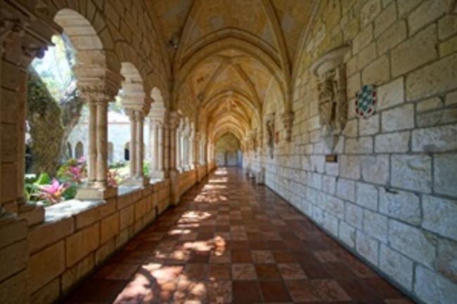 St. Bernard de Clairvaux Church - Shutterstock