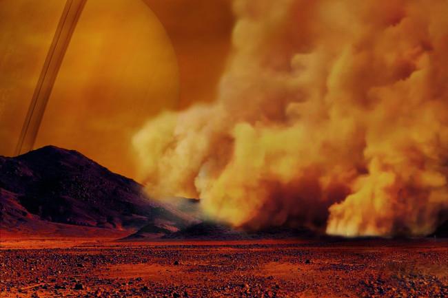 DSC-AI0719 01 Titan NASA art rendering
