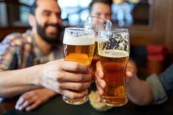 VIDEO: Is Alcohol Really That Bad for You?