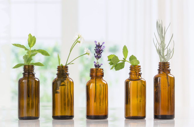 What Science Says About the Potential Healing Effects of Essential Oils |  Discover Magazine