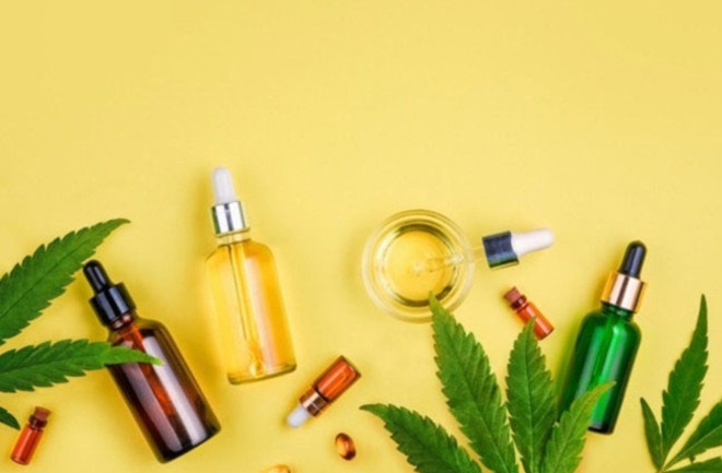 The 25 Best CBD Oils for Sale | Discover Magazine