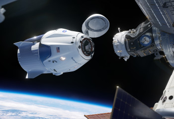 SpaceX's Crew Dragon Faced a Bumpy Road to Launch