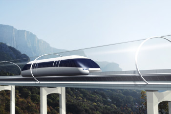 What Is Hyperloop and When Will It Be Ready?