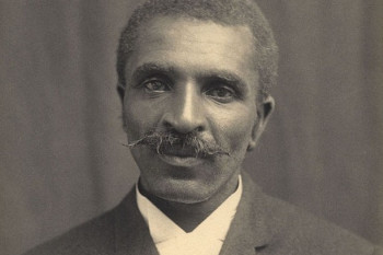 George Washington Carver's Legacy Went Beyond Peanuts