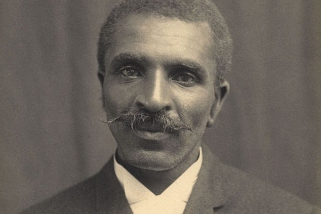 George Washington Carver portrait - Wikimedia Commons