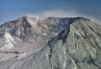 40 Years Ago: Lessons From the Eruption of Mount St. Helens