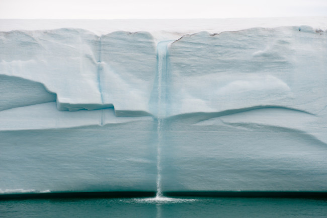The Ice Caps Are Melting. Will They Ever Disappear Completely?