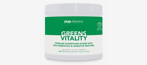 Best Green Juice Powders 14