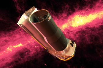 NASA's Spitzer Space Telescope Will Soon Retire. What Will Take Its Place?