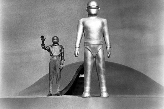 Plan Nine from Outer Space, Alien - Twentieth Century FOX