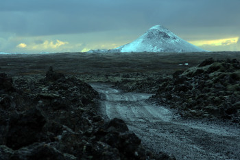 There is an Eruption Brewing in Iceland (and It May Start Soon)