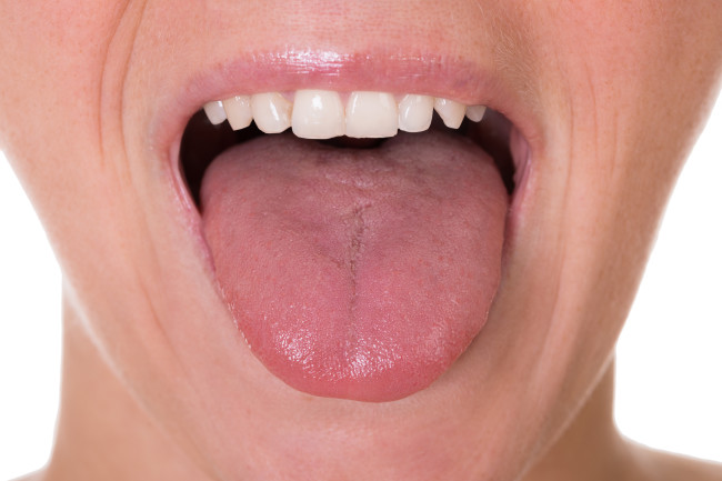 Tongue - Shutterstock