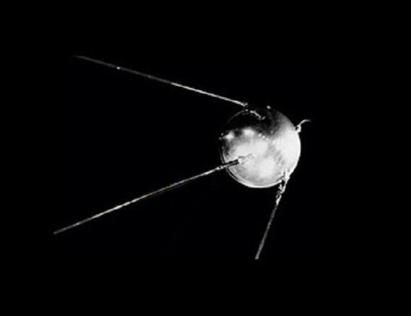 Sputnik 1 - NASA