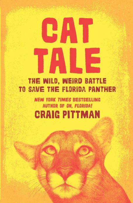 Cat Tale Book Cover