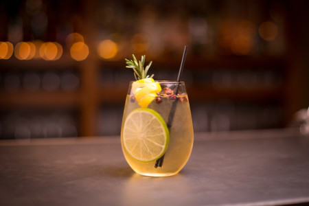 Cocktail Chemistry: 10 Science-Backed Tips for the Perfect Drink