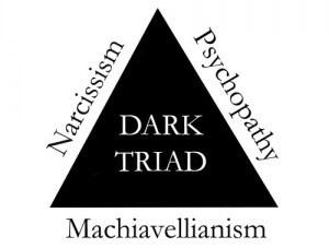 Dark Triad - Discover