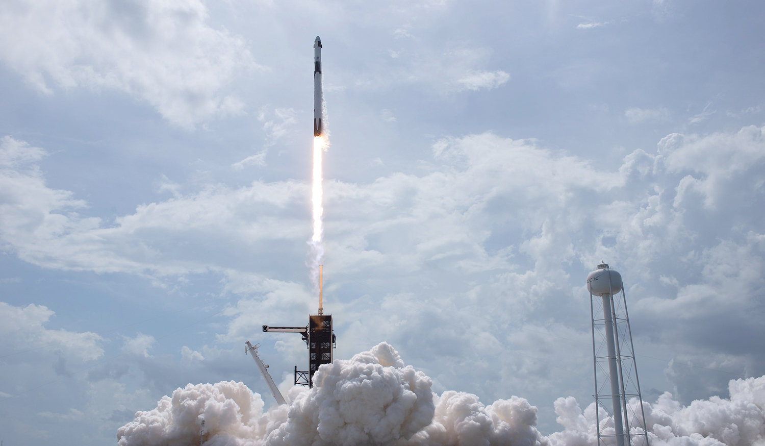 How Elon Musk's Historic Launch Changes the Future of Space Exploration