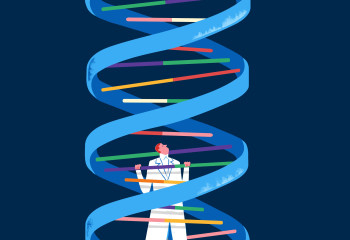 What Does It Mean When Everyone Can Get Their DNA Sequenced?
