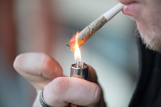 marijuana - shutterstock