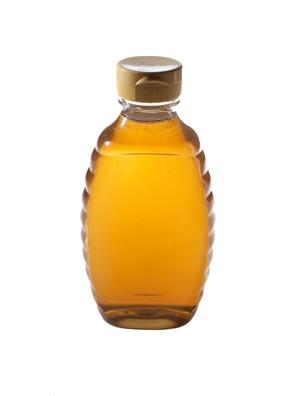 honey-bottle