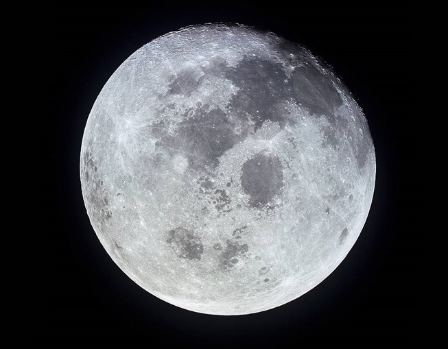 Forget Streetlights, China is Launching Artificial Moons in Urban Areas