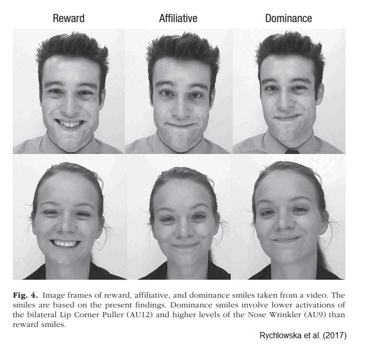 three_smile_types
