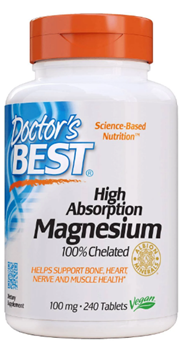Best Magnesium Supplements 5