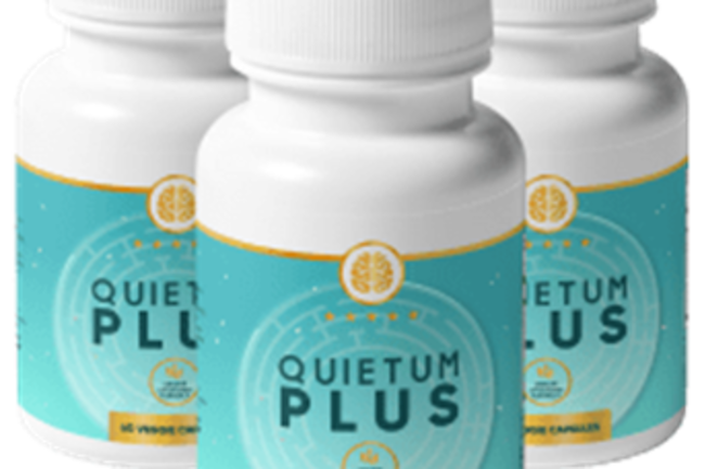 Quietum Plus Reviews 1