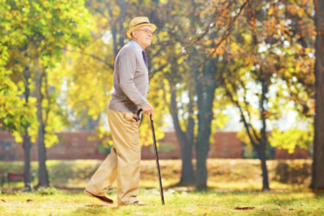 Walking-Diagnose-Dementia