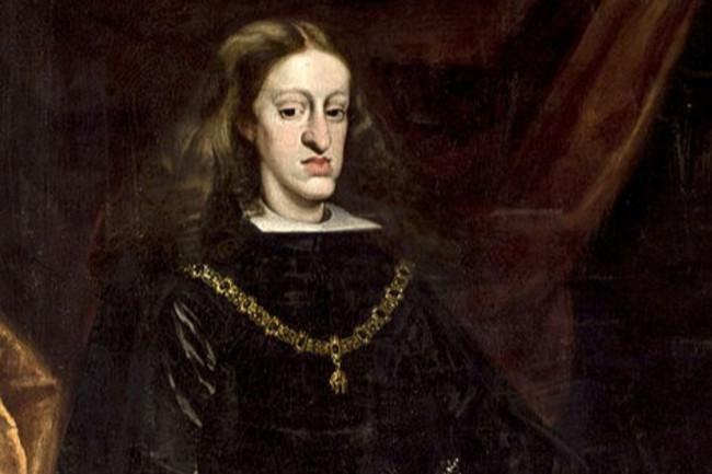 Charles II - Wikimedia Commons