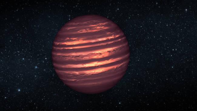 Brown Dwarf - NASA