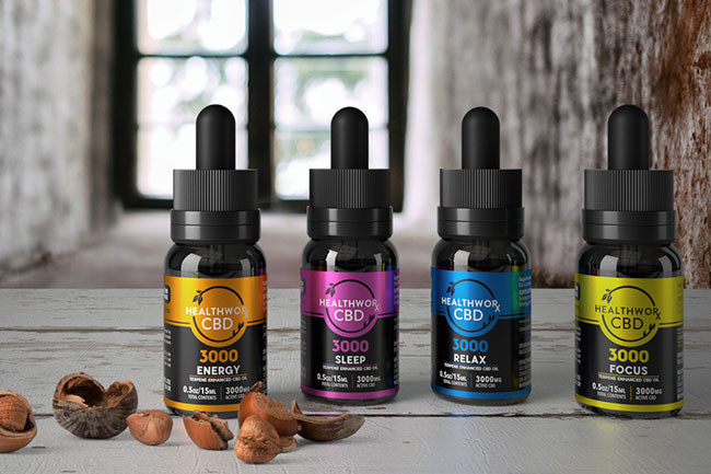 Best CBD Oils 2020: Your Personalized ...health.com