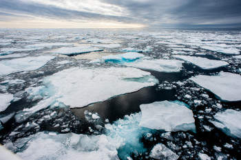 The Arctic Hasn't Been This Warm for 3 Million Years — and That Foreshadows Big Changes for the Rest of the Planet
