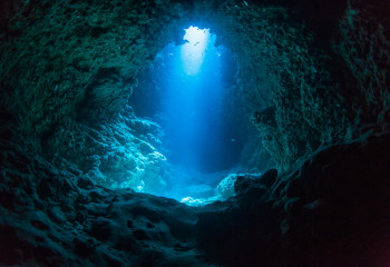 The Search For Earth's Underground Oceans