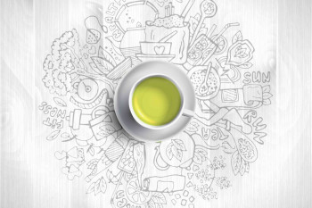 Researchers Used Green Tea as a 'Remote Control' to Activate Cell Therapies for Diabetes