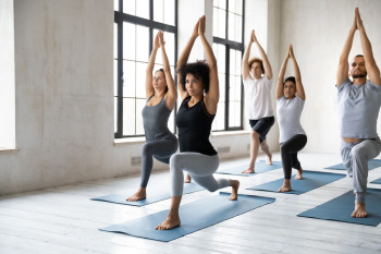 The Mind and Body Benefits of Yoga That Are Backed by Science